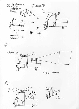 Proyecto motocarro